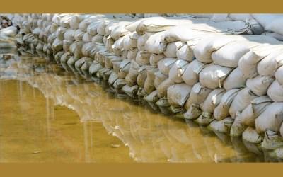 Nebraska Flood Relief Trip – Youth