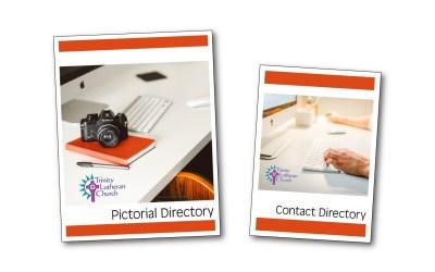 New Directories