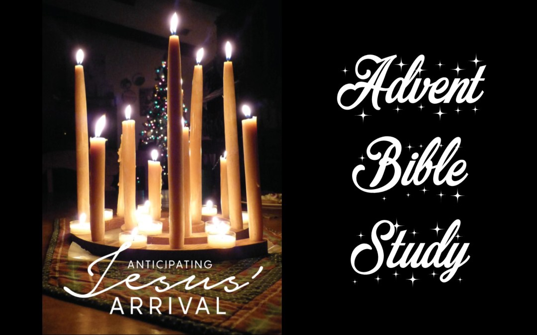 The Advent of the Savior Bible Study