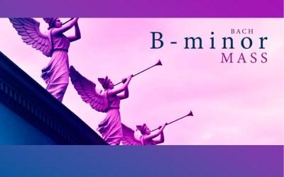Bach B-Minor Mass