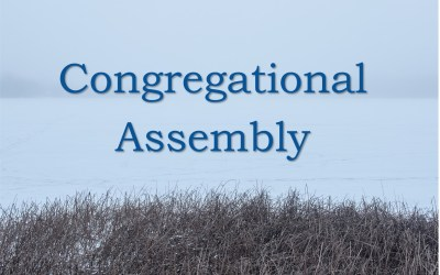 Congregational Assembly