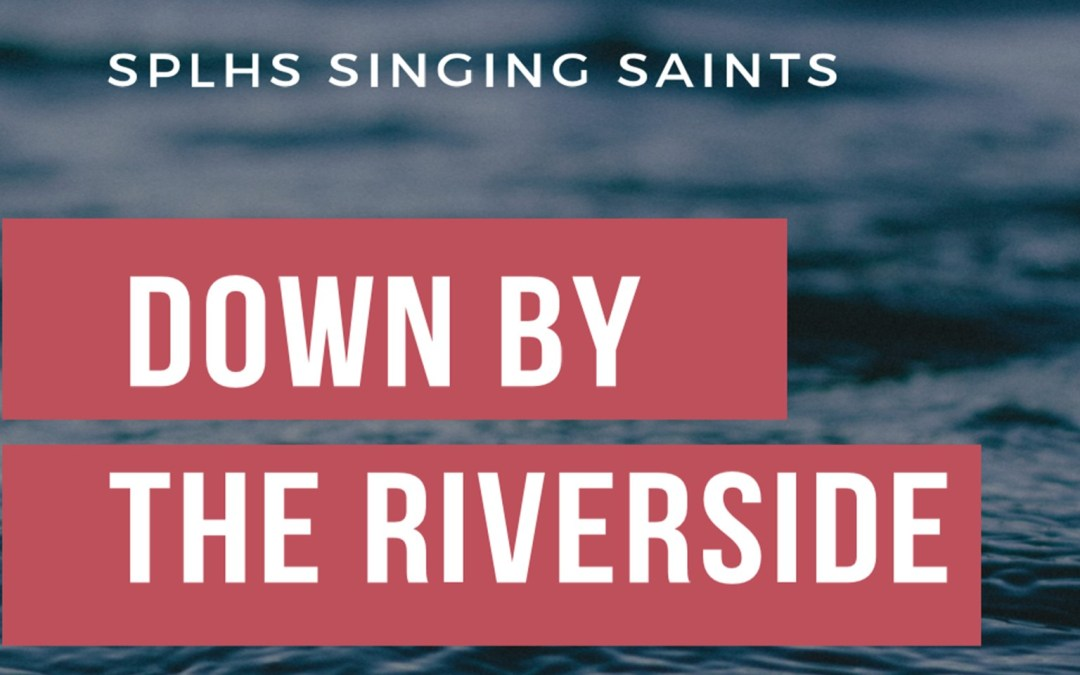 """Down by the Riverside"" Concert"