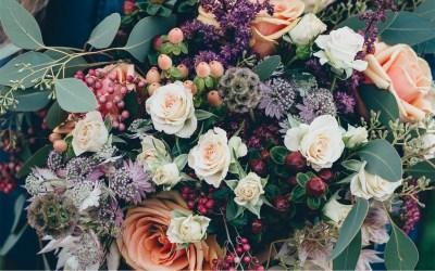 Altar Flowers – October 31