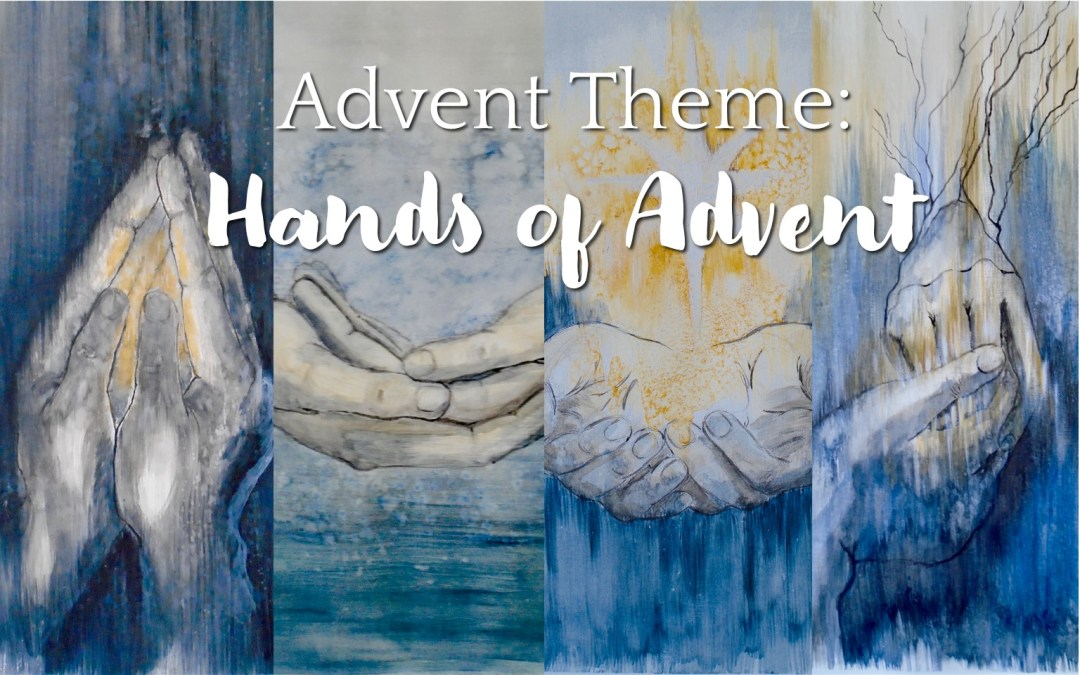 Advent and Christmas 2020 Worship Schedule and Theme