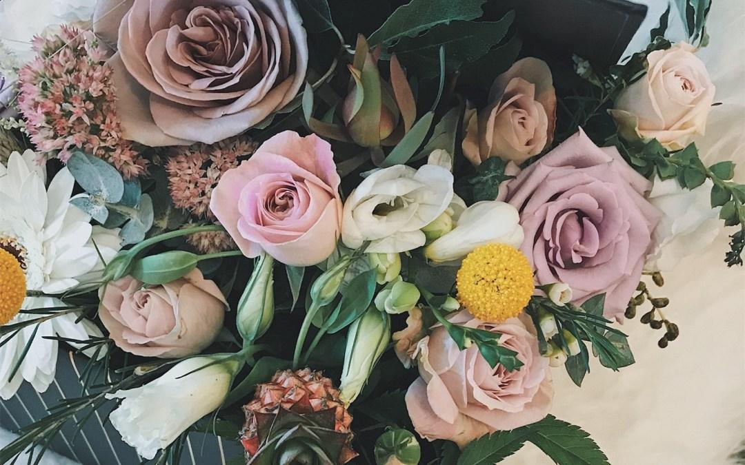 Altar Flowers – February 28