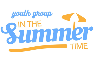 Summer Schedule for Youth