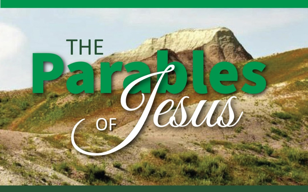 The Parables of Jesus Bible Study
