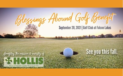 Blessings Abound Golf Outing