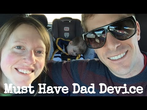 1 Must-have Dad Device Daddy's Daycare Tips - TLCSchools TX uploaded to TLCSchools.com Texas