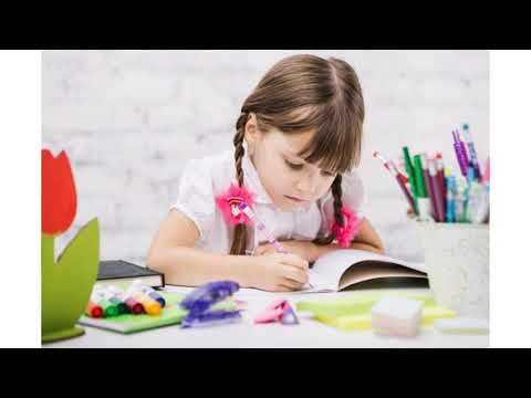 Daycare Calgary - Tips For Raising Mentally Strong Kids - TX uploaded to TLCSchools.com Texas