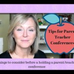 Parent Teacher Conference Tips For Preschool/daycare - Texas uploaded to TLCSchools.com Texas