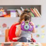 Preschool VS. Daycare: Which One is Better? – TLCSchools TX