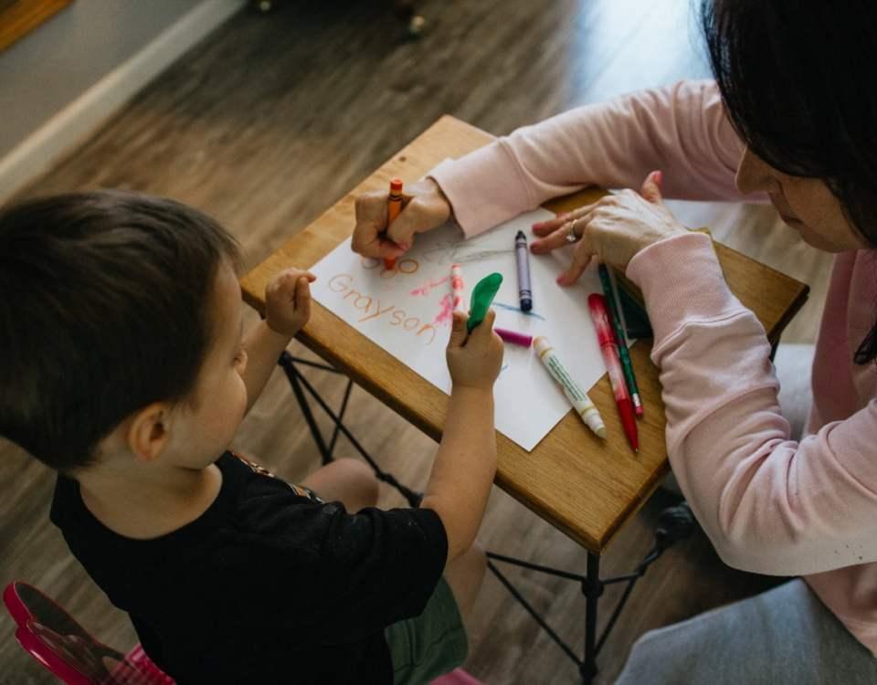 What age does preschool start in USA TLCschools.com TX min