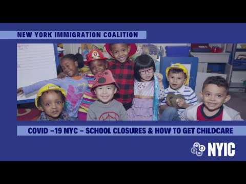 Covid-19—how To Find Childcare - TLCSchools.com Plano TX, Uploaded to Category: Daycare & COVID 19. Tags: Activism, Immigrant Integration, Immigrant Rights, Immigrants, Immigration, New York, New York State, Ny, Nyc, Refugee.
