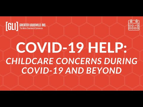 Covid-19 Help: Childcare Concerns During Covid-19 And Beyond, Uploaded to Category: Daycare & COVID 19. Tags: No tags.