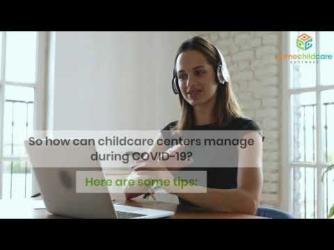 The Director's Guide To Covid-19 Childcare Center Operations, Uploaded to Category: Daycare & COVID 19. Tags: No tags.