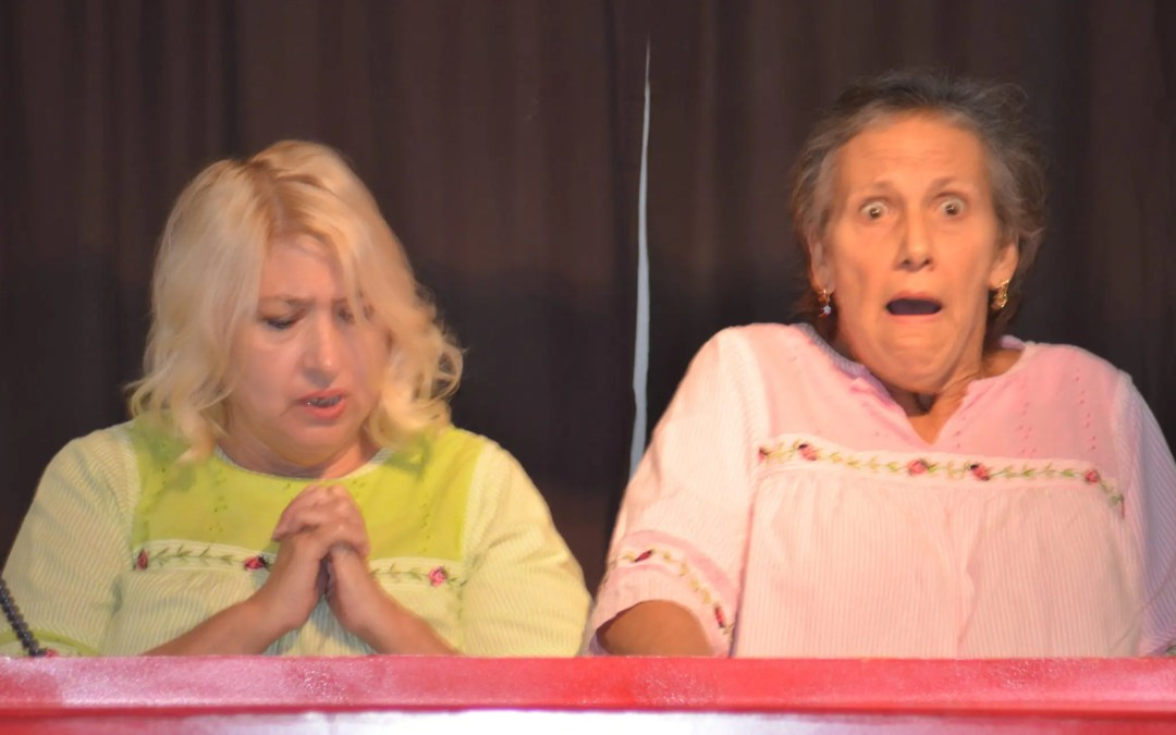 Crane Point Museum in Marathon Florida  Performs Mother Truckers