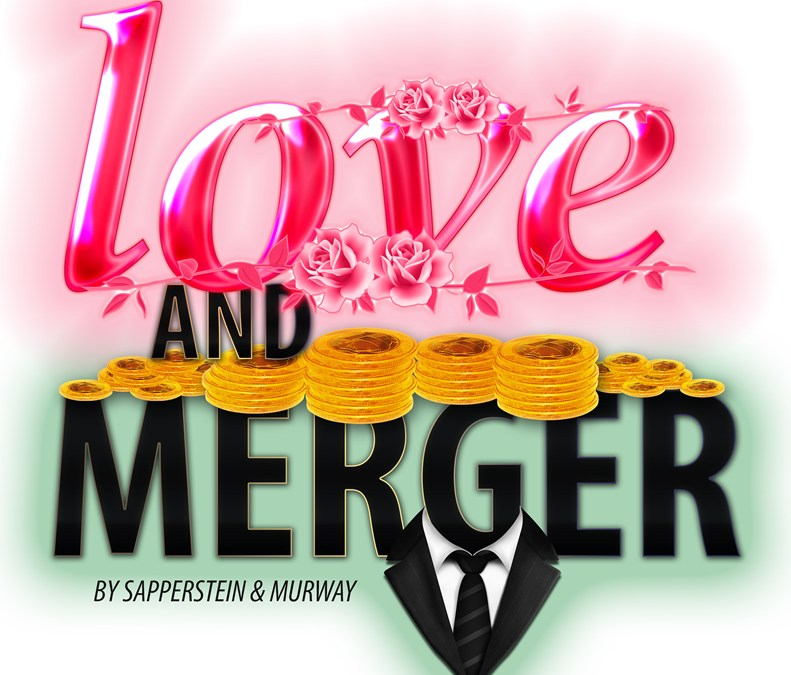 Regals Last Resort, now called Love and Merger, First on Funny