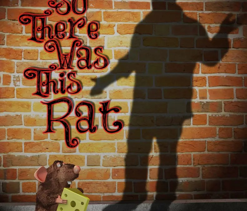 So There was this Rat, comedy released