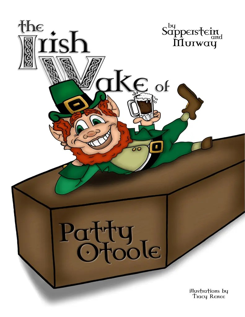 The Irish Wake of Patty O'Toole (Download) - TLC Scripts