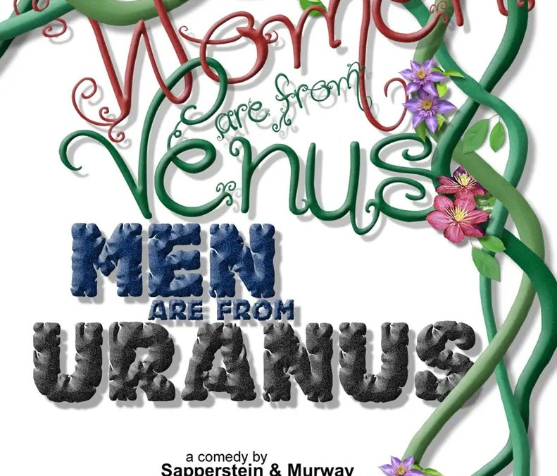 Stage Magazine Reviews The Everett's version of Sapperstein & Murway's Venus