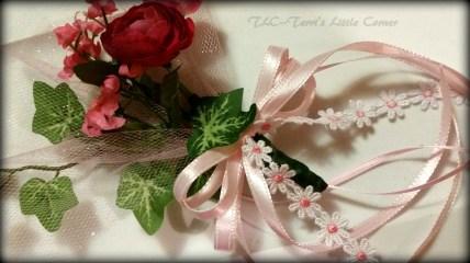 Valentine Corsages 5