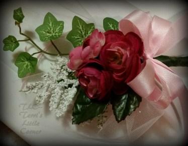 Valentine Corsages 7