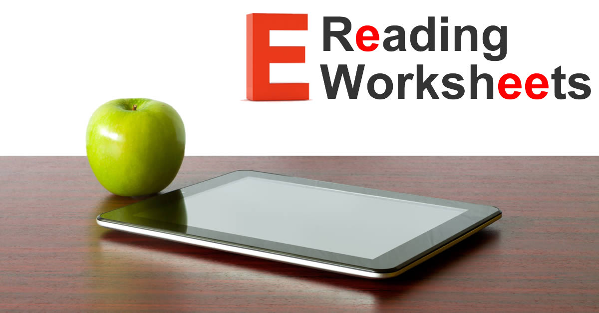 Ereading Worksheets The Learning Exchange In year 3, your child will hopefully be on the way to becoming a confident, independent reader. ereading worksheets the learning exchange