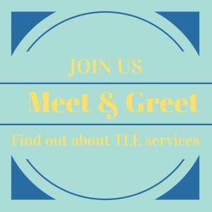 TLE Meet & Greet