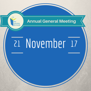 TLE 2017 Annual General Meeting