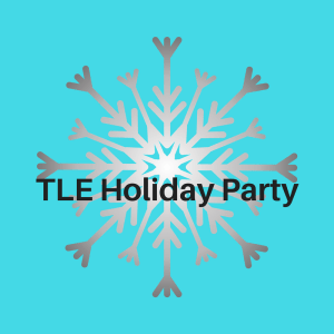 TLE Holiday Event