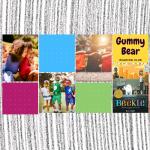Gummy Bear Family Reading Club   Nov. 21