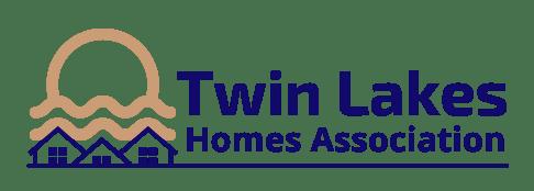 Twin Lakes Homes Association logo