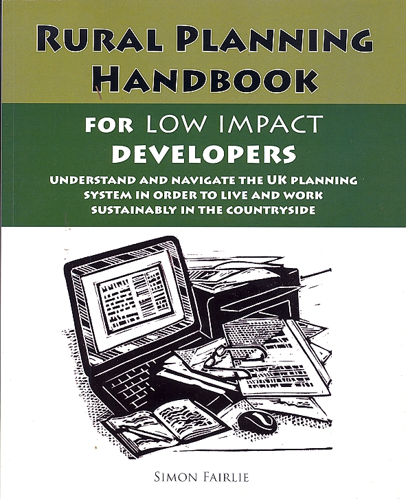 Rural Planning Handbook The Land Is Ours