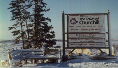 http://en.wikipedia.org/wiki/Churchill,_Manitoba