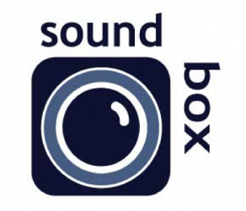 The Soundbox logo