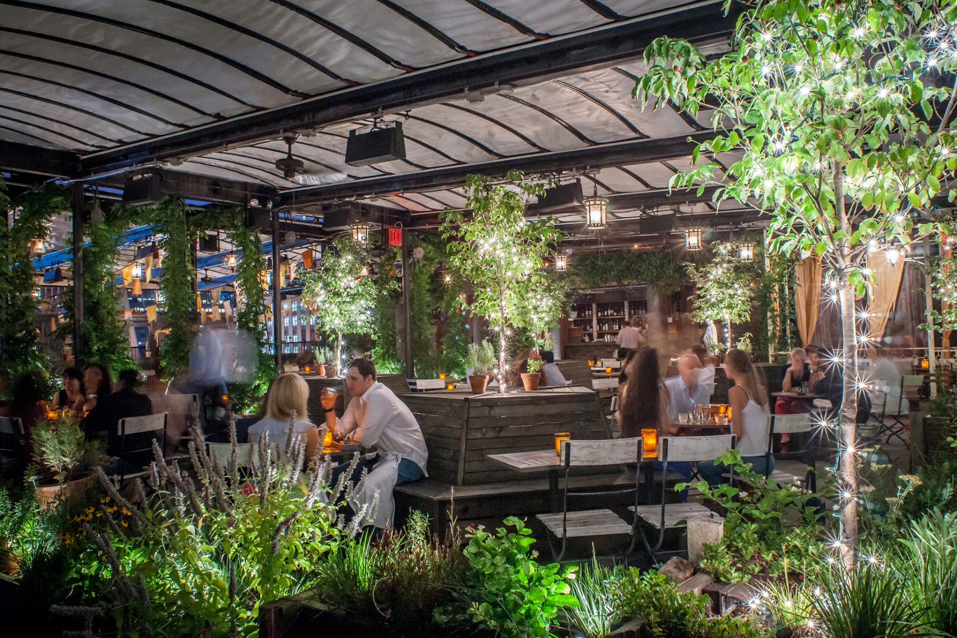 The coolest outdoor bars for this summer - TLVnights on Best Backyard Bars  id=58065
