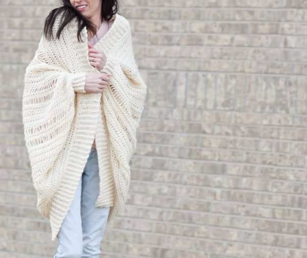 Drop Stitch Cardigan Mama In A Stitch