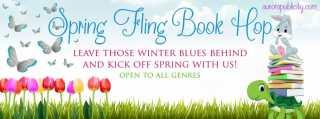 Spring Fling Book Hop