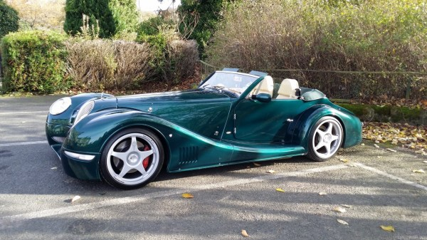 So, have you driven your Morgan today? | Classic Morgans ...