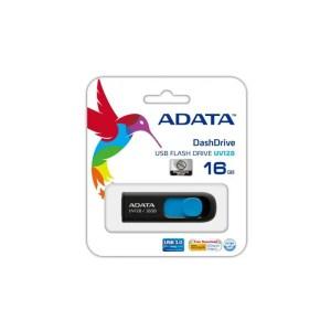 Adata UV128 16 GB NIEBIESKI