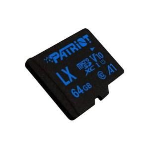 Patriot MicroSDXC LX Series 64GB