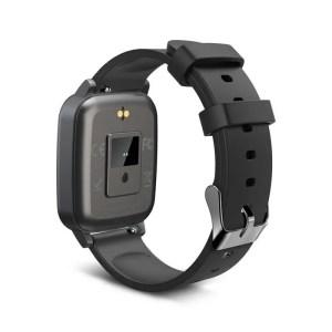 Smartwatch BlitzWolf BW-HL1T Bluetooth V5.0 CZARNY
