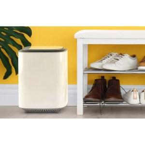 Inteligentny oczyszczacz powietrza Petoneer AirMaster jonizacja, UV-C
