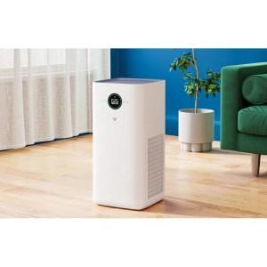 Inteligentny oczyszczacz powietrza Viomi Smart Air Purifier Pro / XIAOMI MI