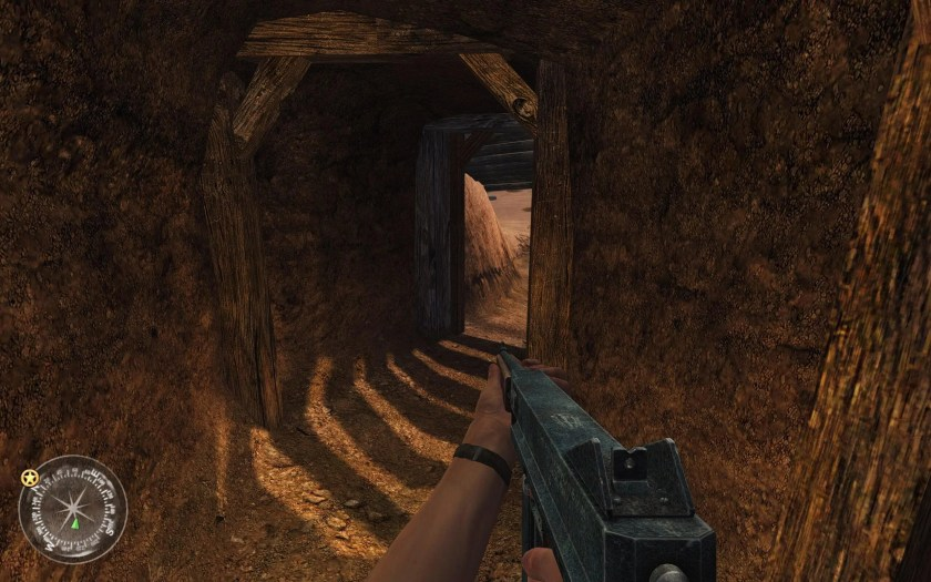 Call of Duty 2 is updated to 5K in awesome mod