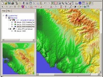 3D CSR Irvine California