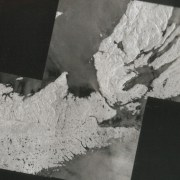 S2 RADARSAT mosaic