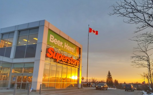 #23 - Great Canadian Superstore Georgetown