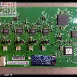 Avaya IP Office 500 V1 ATM4 Daughter Card 700417405